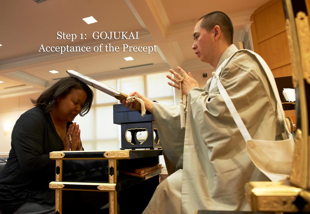#1 Step Gojukai JPG