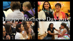 Happy Mother's Day from Myosenji Buddhist Temple