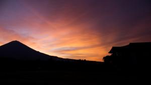 SunsetatTaisekiji